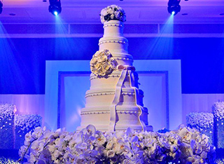 asian wedding cakes birmingham cake couture khush mag asian wedding magazine 10871
