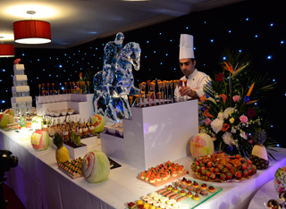 Catering, Sanjay Foods, Desserts, Mains, Canapes