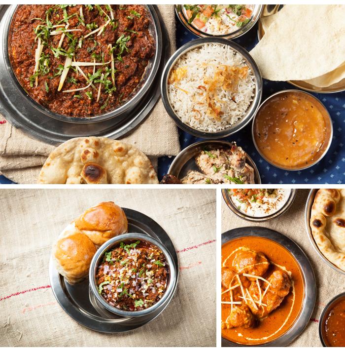 11 Delicious Wedding Food Vans :: Khush Mag