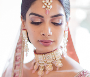 8 Bridal Makeup Trends To Watch Out For In 2021