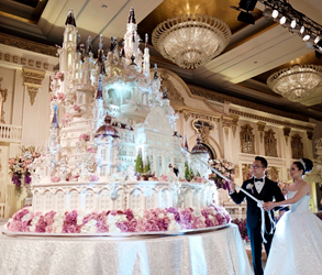 Wedding Cakes, Grand Cakes, Luxury Wedding Cakes