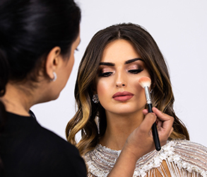 Ambreen Makeup Goes Digital