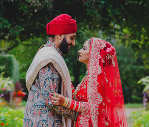 Real Wedding, Indian Wedding, Bhavna Barratt