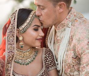 Rajasthan, Udaipur, Destination Wedding, Married, Style, Newlyweds, Sabyasachi,