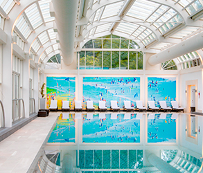 Four Seasons, Spa Day, Health, Fitness
