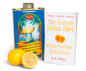 Health, Detox, Lemon