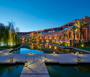 Honeymoon, Honeymoon Ideas, Mandarin Oriental, Marrakech, Morocco