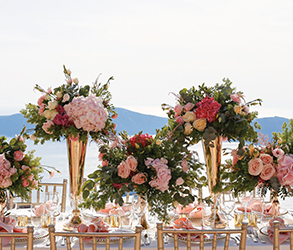 Radhika And You, Wedding Planner, Destination Wedding, Santorini