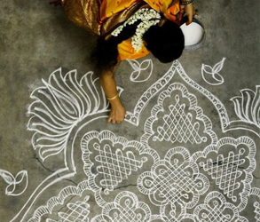 Diwali, Hindu, Rangoli, Pattern, Inspiration, Wedding, Celebration, Pretty