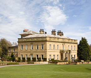 Venue, Rudby Hall, North yorkshire,