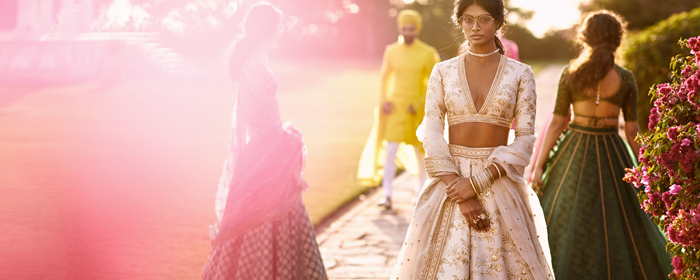 First look: Sabyasachi SS19