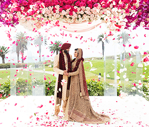 Real Wedding, California, Duke Photography, Indian Wedding, USA, Big Day
