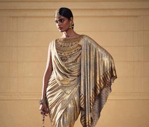 First look: Tarun Tahiliani SS19
