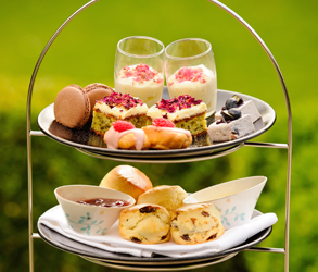 Tea, Bridal, Wedding, Bridesmaids, Richmond, London, High Tea, Afternoon Tea, Experience
