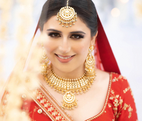 Real Wedding, Pakistani Wedding, The Pakistani Bride, Blogger, Social Media, Lockdown
