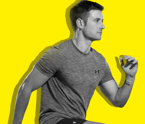Alex Crockford, Health, Fitness, Workout, Home Workout