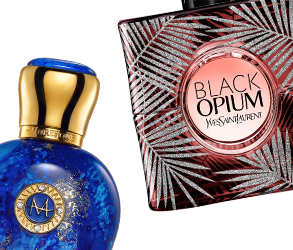 Beauty, Eid, Gift Guide, Perfume, Designer Fragrance, Luxury Gifts