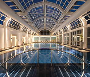 Spa Treatments, Four Seasons, Hampshire