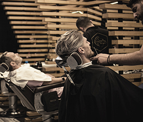 Groom, Treatments, Hair Cut, Massage, Pedicure, Manicure