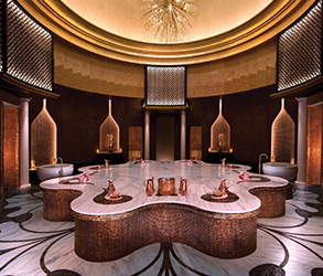 Spa, United Arab Emirates, Beauty