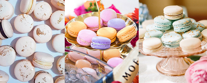 MACARON MAGIC FOR YOUR WEDDING DAY