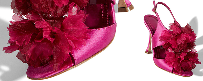 90070eb84eec4 Shoes for Wedding Guests :: Khush Mag